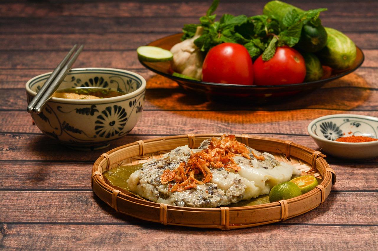 Co zjeść w Wietnamie? Kuchnia wietnamska.