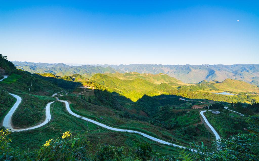 Pętla Ha Giang Loop
