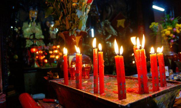 W co wierzą Wietnamczycy?