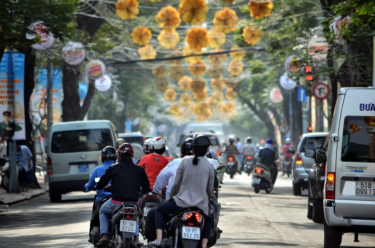 Ciekawostki o języku wietnamskim jak się uczyć?