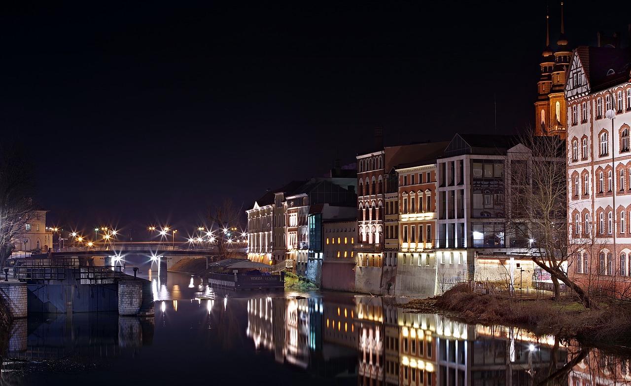 Interesujące miejsca do zwiedzania i zabawy w Opolu