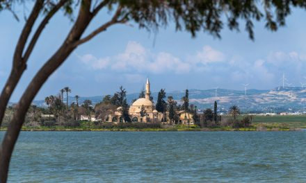 Larnaka Cypr – co warto zobaczyć, ciekawe miejsca, atrakcje turystyczne. Co zwiedzać w Larnace? 14 propozycji.