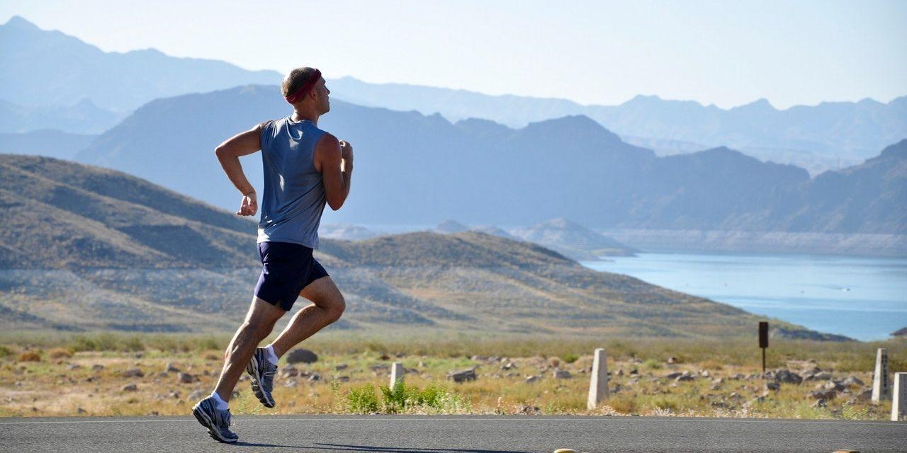 Trening biegowy w górach – jak się przygotować